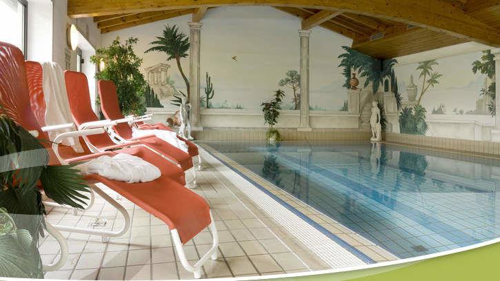 Hotels Mit Hallenbad Zwiesel Wellnesshotels Arber Wellnessurlaub